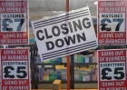 The impact of 20 chain stores closing every day